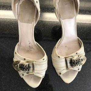Authentic Christian Dior Heels size 36